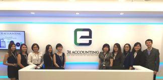 3E Accounting Malaysia