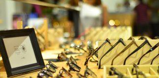Pott Glasses Retail Shop