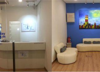 The KL Sky Clinic Healthcare