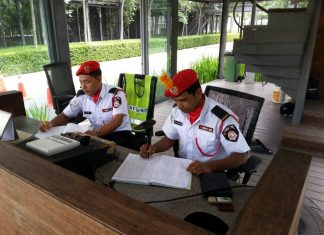 Deriguour Security Services Malaysia