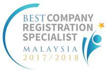 Best Company Registration Specialist Malaysia 2017/2018