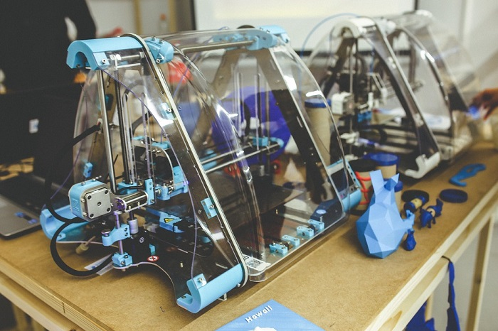 Business Idea for 3D Printing Business Ideas in Malaysia