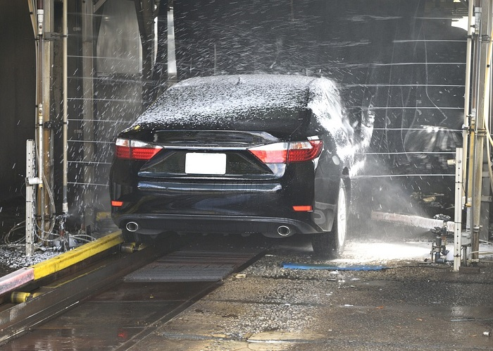Business Idea For Car Washing And Detailing Services In Malaysia