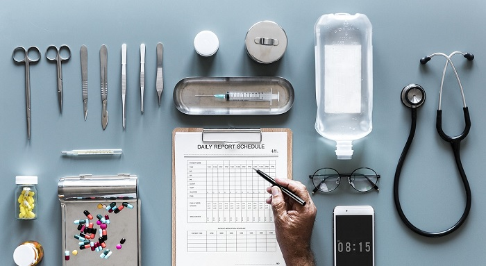 Business Ideas for Healthcare Business in Malaysia