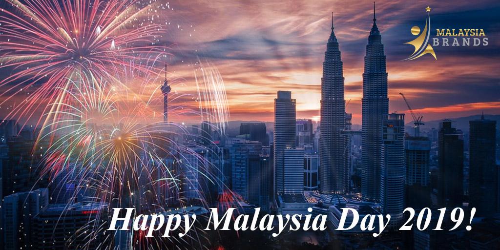 Happy Malaysia Day 2019